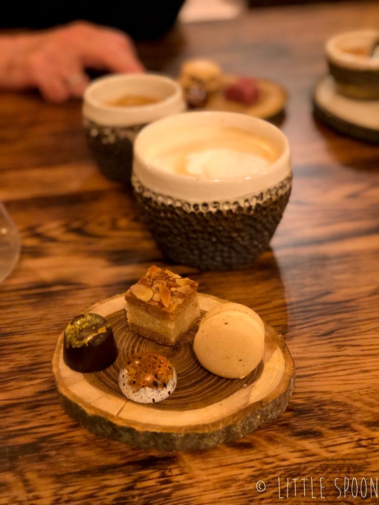 Restaurant Morille in Koudekerke // Lokale ingrediënten en gerechten uit het seizoen