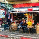 10 x lekker eten en drinken in Tel Aviv (+ Jeruzalem)